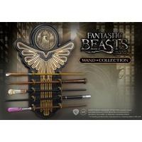 Wand Collection - Fantastic Beasts