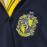 HUFFLEPUFF STUDENT WIZARD ROBE Large