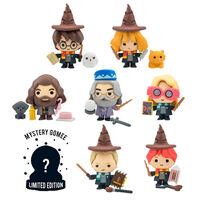 Mystery Eraser Rubber Character Boxes