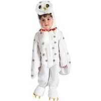 Hedwig Snowy Owl Costume Cosplay Size Toddler