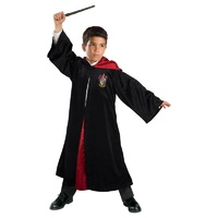 GRYFFINDOR ROBE Deluxe Child Size 6+