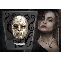 Bellatrix Lestrange Death Eater Mask
