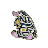 Niffler Pin Badge Enamelled Fantastic Beasts