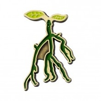 Pickett Pin Badge Enamelled Fantastic Beasts