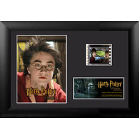 Half Blood Prince - Harry Potter and the Half Blood Prince Limited Edition Film Cell