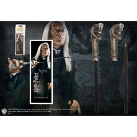 Lucius Malfoy Wand Pen & Bookmark Set