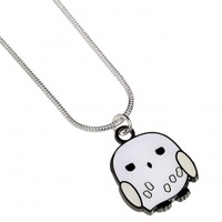 Cutie Hedwig  Necklace