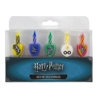 Birthday Candles Set of 10