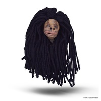 Shrunken Head replica from the Knight Bus