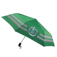 UMBRELLA SLYTHERIN CREST