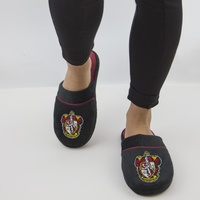 GRYFFINDOR SLIPPERS Size M/L
