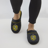 HUFFLEPUFF SLIPPERS Size S/M