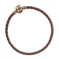 LEATHER CHARM BRACELET - FANTASTIC BEASTS