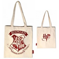 Hogwarts Crest Tote Shopper Extra Strong