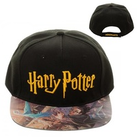 Harry Potter and the Sorcerer's Stone Printed Vinyl Cap