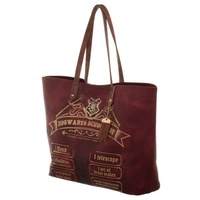 School List Bag - Hogwarts