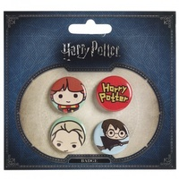 Button Badge - Set 3 - Cutie Kawaii