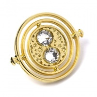 Time Turner Pin Badge