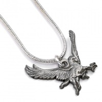 Buckbeak Necklace