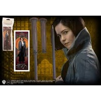 Porpentina Wand Pen and Bookmark - Fantastic Beasts
