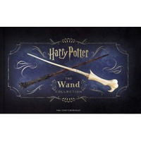 The Wand Collection Gift Book