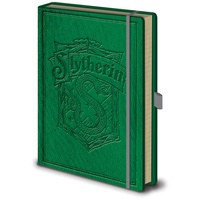 Slytherin Premium Ruled Journal/Notebook