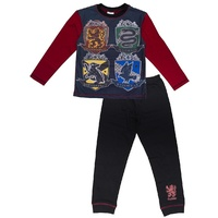 Kids Pyjama Set Hogwarts Houses