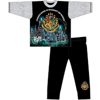 Kids Pyjama Set Gryffindor House