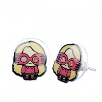 Earrings Luna Lovegood  Studs