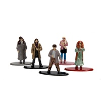 Metal Figurine 5 Pack A