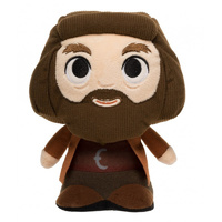 Hagrid Plush Super Cute