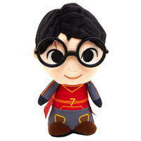 Quidditch Harry Plush