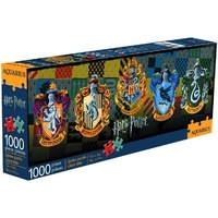 1000 piece House Crest Slim Jigsaw Puzzle