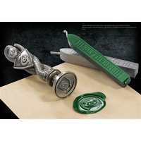 Slytherin Wax Seal Stamp