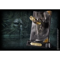Basilisk Fang and Tom Riddle Diary Replica