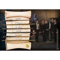 Dumbledores Army Wand Collection
