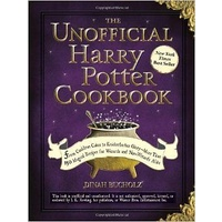 The Unofficial Cookbook Harry Potter