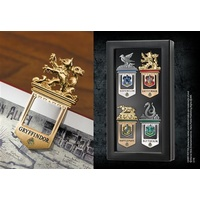 Bookmark Set of 4 Hogwarts