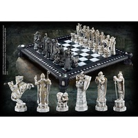 Chess Set The Final Challenge