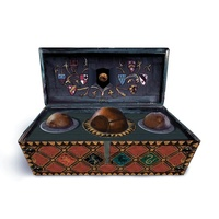 Quidditch Set Collectible