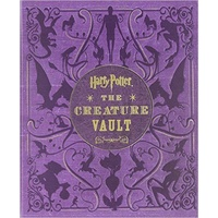 The Creature Vault Book