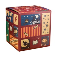 Advent Christmas Calendar Deluxe Cube