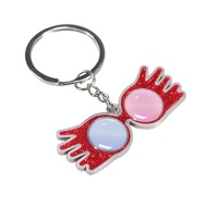 Luna Lovegood Spectrespecs Key Ring