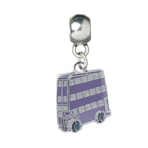 Knight Bus Slider Charm