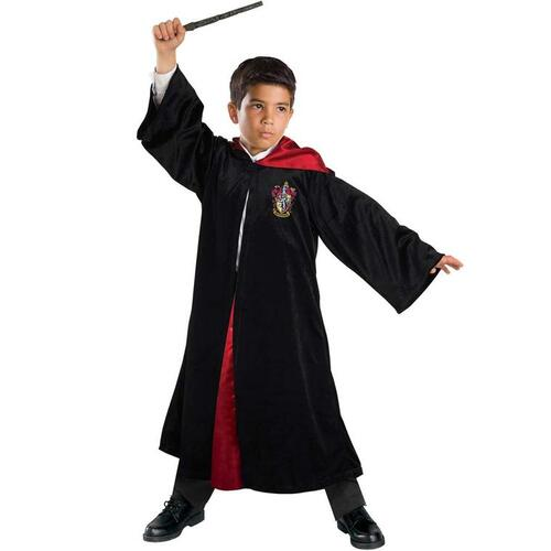 Gryffindor Harry Potter Deluxe Robe
