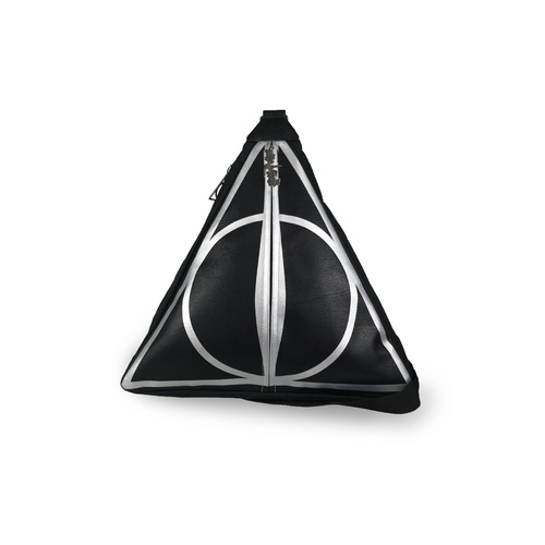 Harry Potter Deathly Hallows Multi-way Backpack