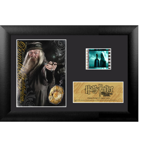 Mini Film Cell Harry Potter and the Half Blood Prince