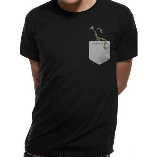 T-Shirt Crimes of Grindelwald Pickett in my Pocket Unisex Large