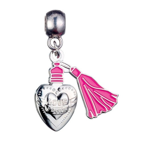 Love Potion Slider Charm