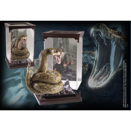 Nagini Figurine - Magical Creatures